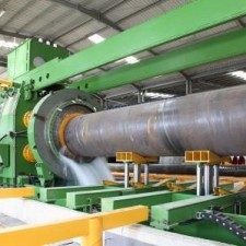 Products Spirally Welded Steel Pipes Spiral Pipes